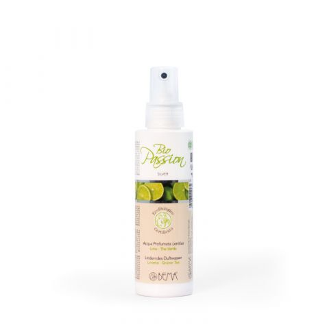 Acqua Profumata Lime The Verde 125ml - Bema