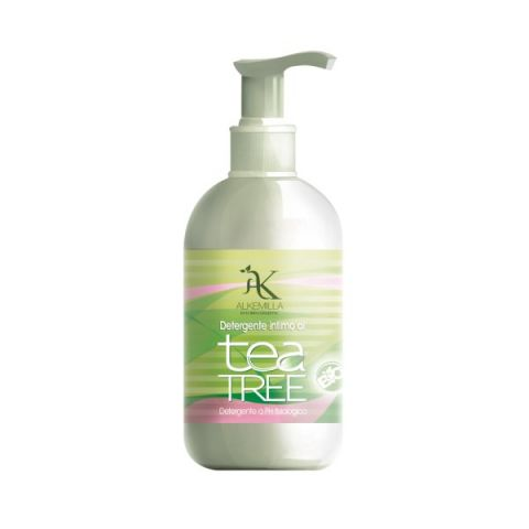 Detergente Intimo Biologico Tea Tree Alkemilla