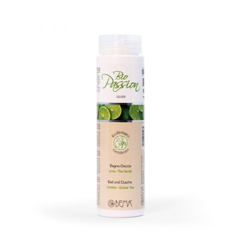 Bagnodoccia Passion Lime The Verde 200ml - Bema
