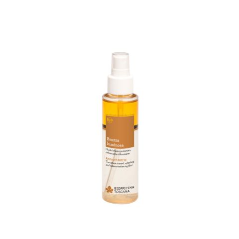 Brezza Luminosa 100ml - Biofficina Toscana
