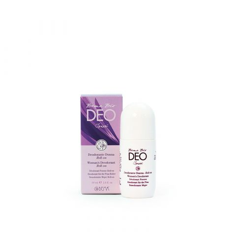 Deodorante Donna Roll-On 50ml - Bema