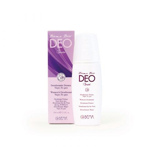 Deodorante Vapo No-Gas Donna 100ml - Bema