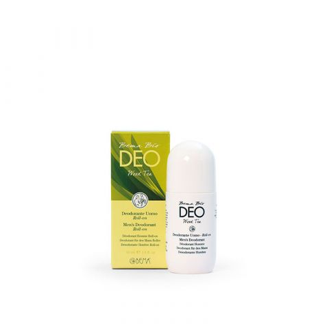 Deodorante Uomo Roll-On 50ml - Bema