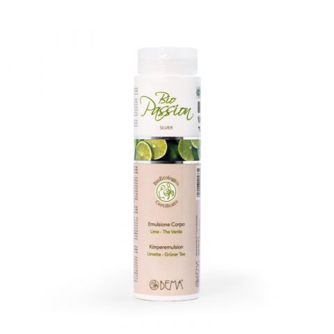 Emulsione Passion Corpo Lime The Verde 200ml - Bema