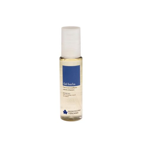 Gel Barba 100ml - Biofficina Toscana