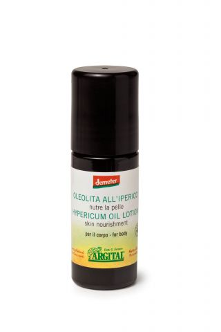 Oleolita all'Iperico 30ml - Argital